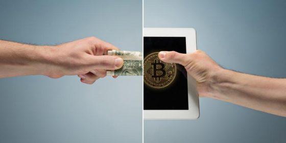 Este proyecto propone un sistema de préstamos con garantía en bitcoin