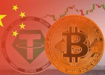 china tether bitcoin