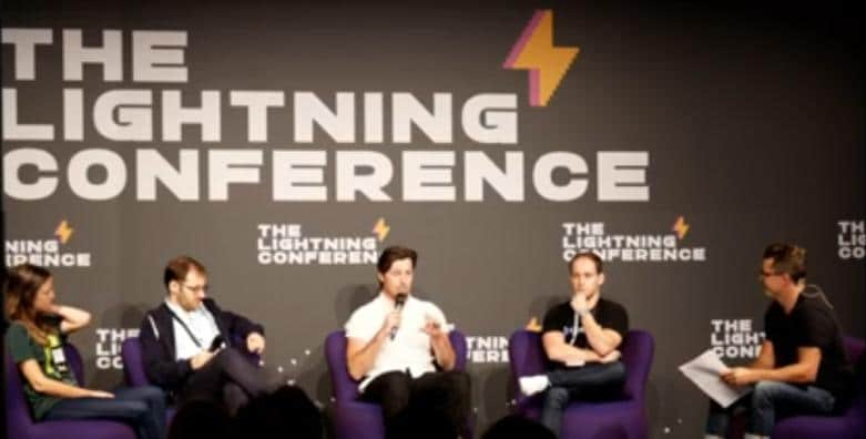 lightning network conferencia