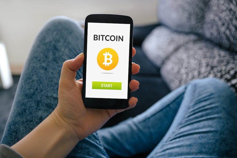 Bitcoin Cartera Comprar Usar