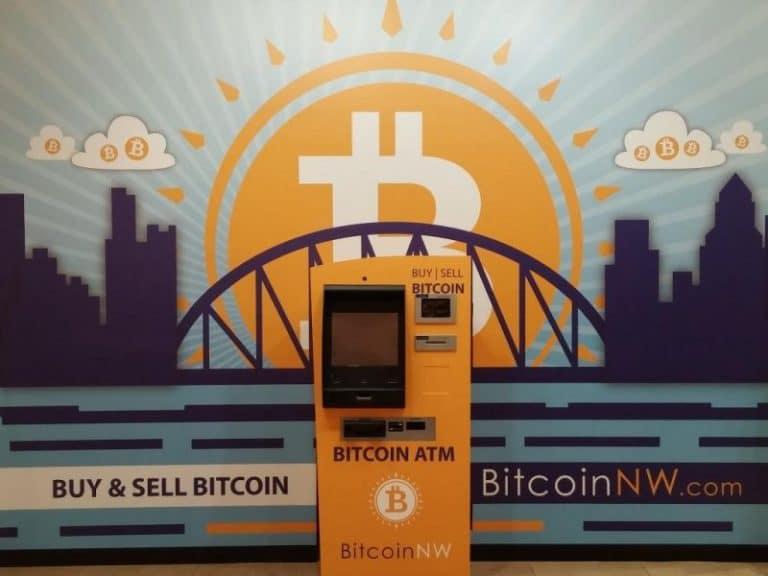 Cajero Automatico Bitcoin Compraventa