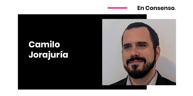 Camilo Joraruría abogado bitcoiner