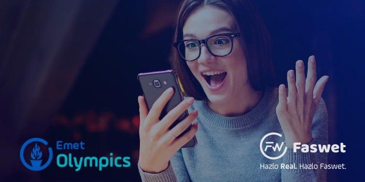 Emet Olympics