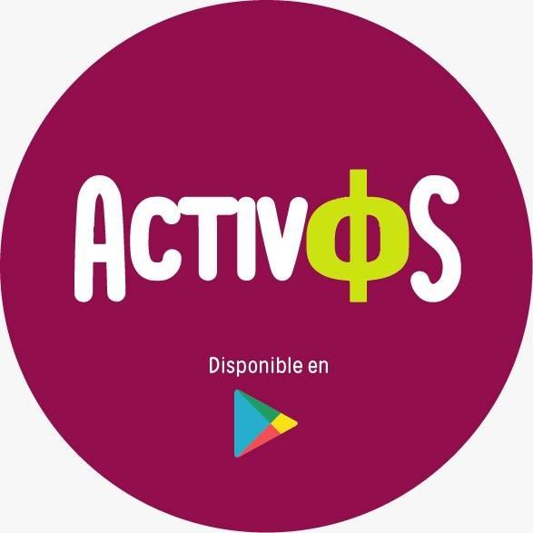 Logo de Activos MMP. Fuente: Facebook Activos MMP