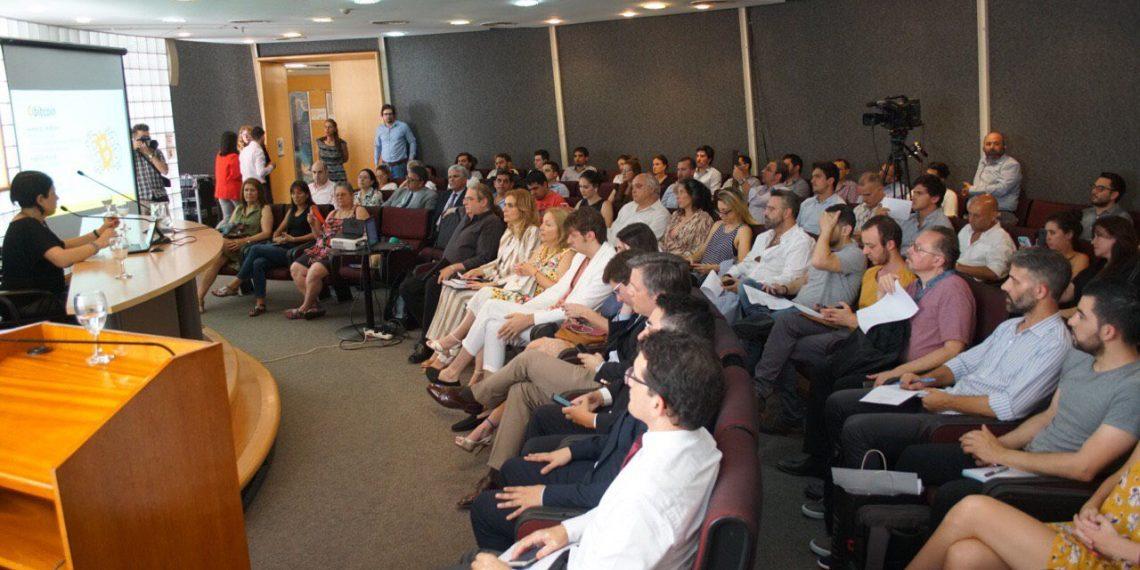 Debate Criptomonedas Argentina Senado