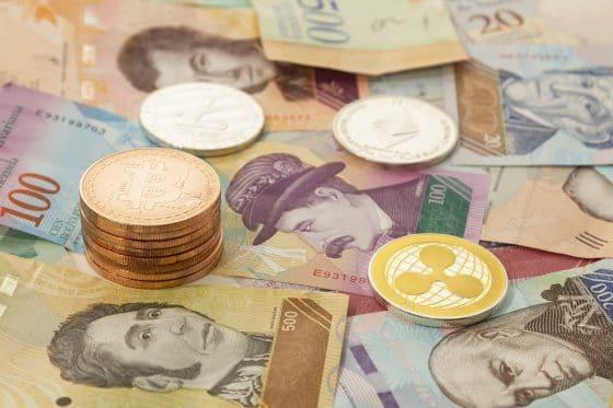 Organismo empresarial destaca el rol de las criptomonedas en la economía de Venezuela