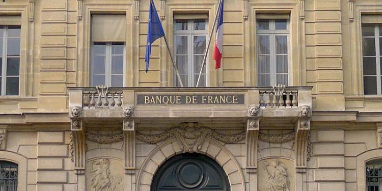 banco de francia blockchain