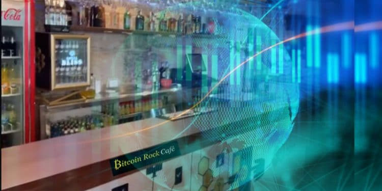 Bitcoin-rock-cafe