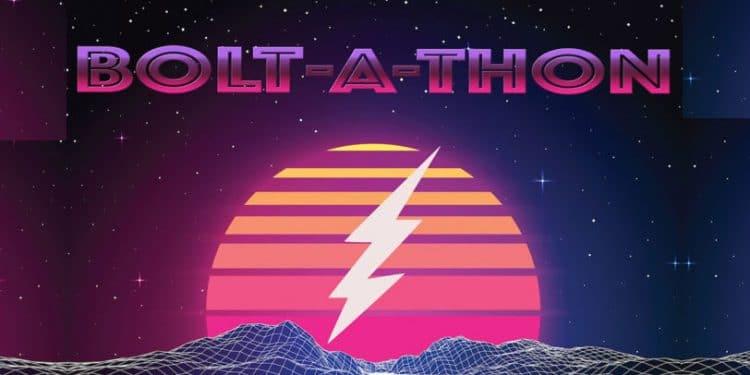 bolt-a-thon lightning network