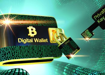 cartera Wasabi bitcoin ronda financiamento venta acciones