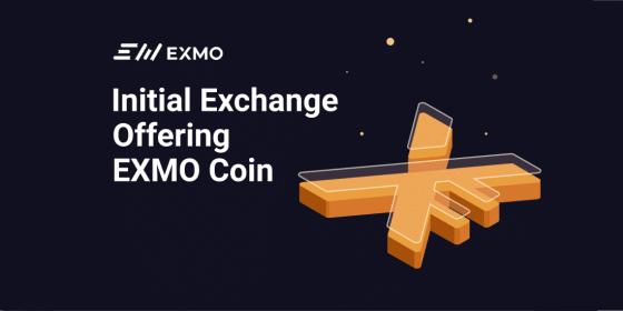 Plataforma EXMO lanza aplicación móvil y la ronda final de la IEO del token EXM