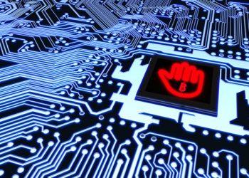 ataque-ransomware-españa