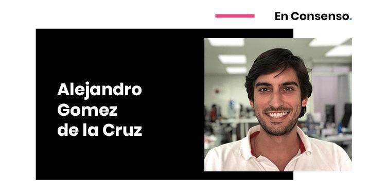 Alejandro Gomez de la Cruz Icofunding