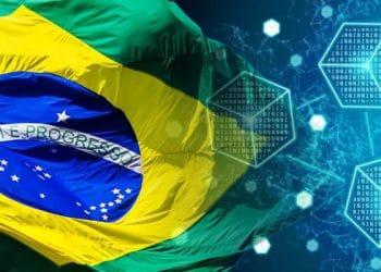 brasil blockchain