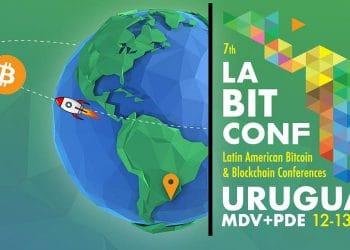 blockchain Latinoamérica eventos