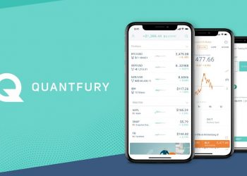quantfury-trading