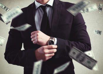 Satoshi Nakamoto millonario