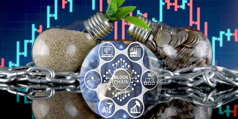 blockchain-huella-de-carbono