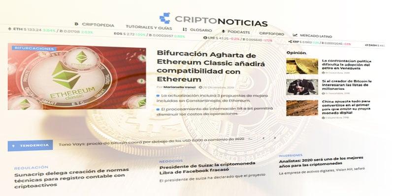 Imagen destacada: collage de CriptoNoticias con imágenes por CriptoNoticias y rcfotostock / stock.adobe.com