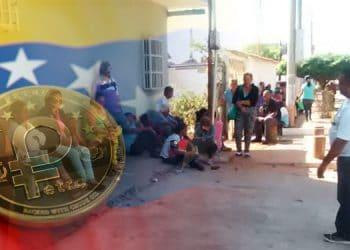 madrugonazo petro comida venezuela
