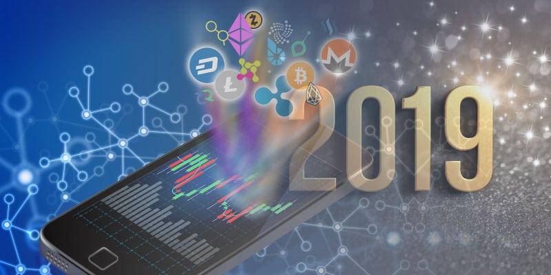 rendimiento-2019-criptomonedas-desempeño