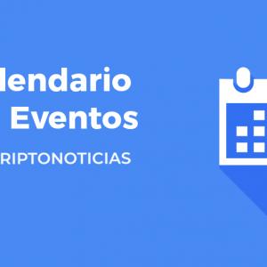 Eventos Bitcoin Criptomonedas Blockchain CriptoNoticias