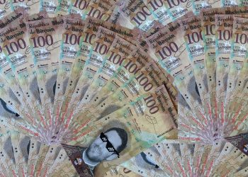billete 100 venezuela subasta charlie shrem bitcoin