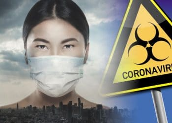coronavirus china minerìa criptomonedas