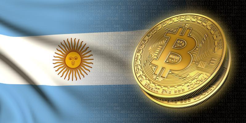 dólar bitcoin argentina argentinos
