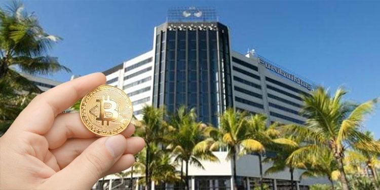 hotel eurobuilding acepta bitcoin