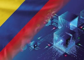 blockchains colombia
