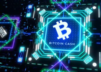 financiar bitcoin cash