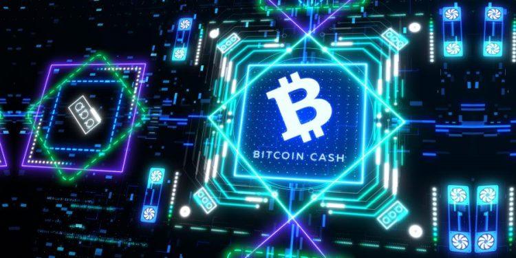 financiar bitcoin cash