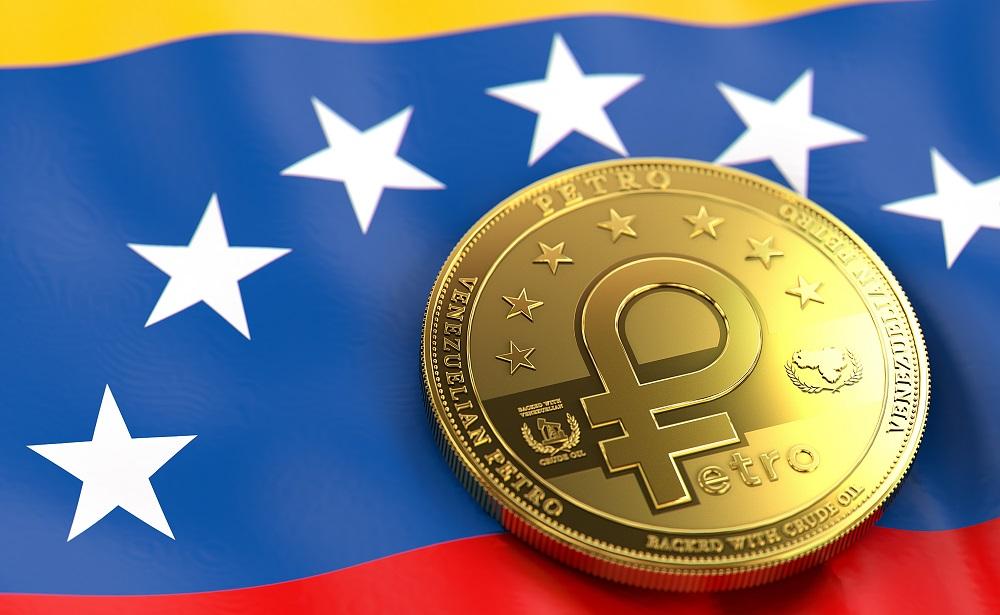 petro razones Maduro