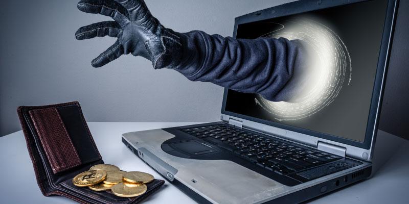 hackers brasil phishing