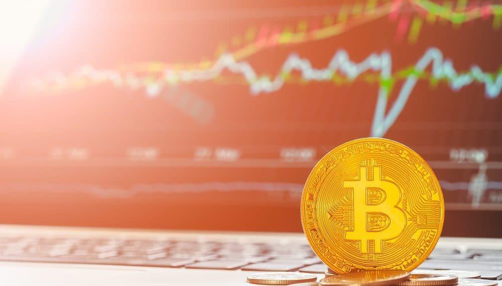 precio bitcoin baja