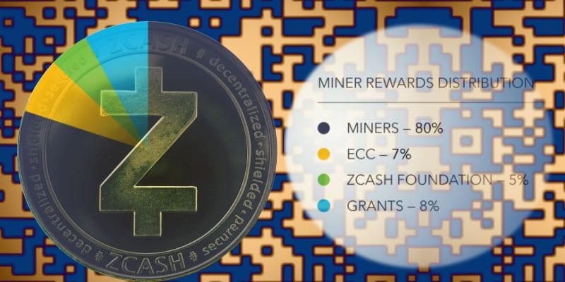 zcash-distribución-de-recompensas-1-mineros