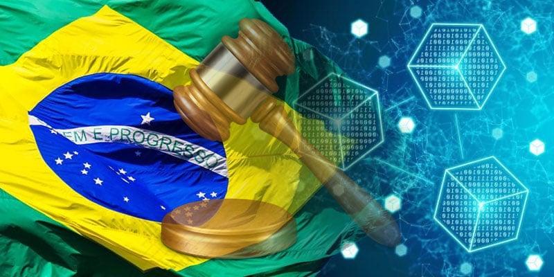 brasil blockchain curso jueces