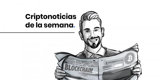 CriptoNoticias de la semana: halving de bitcoin cash y correlación entre bitcoin y el oro