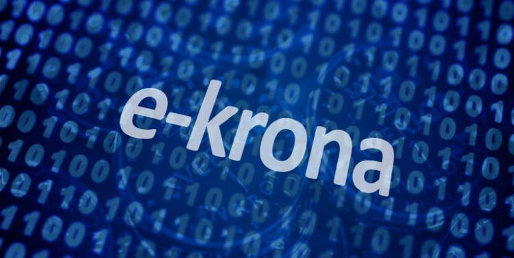 e-krona-banco-central-suecia