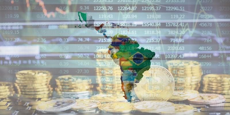 Imagen: collage de CriptoNoticias con imágenes por Gstudio Group  y Phongphan Supphakank / stock.adobe.com