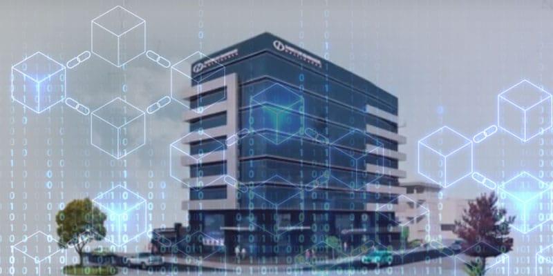 banco guayaquil ecuador ibm blockchain