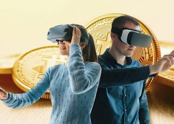 bitcoin realidad virtual