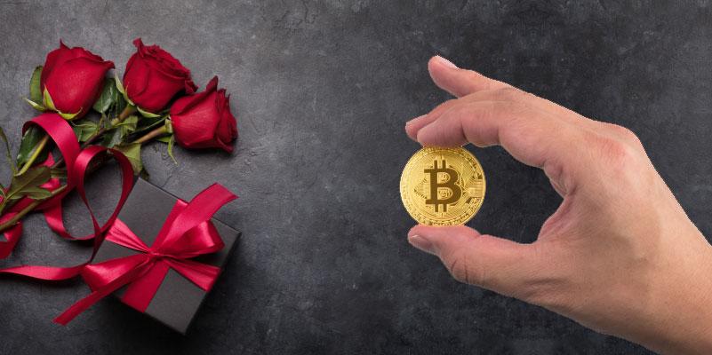 bitcoin san valentin