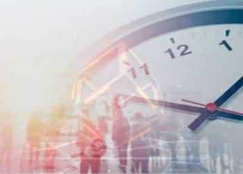 horarios españa blockchain