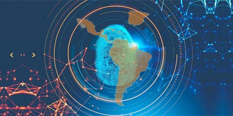 identidad digital descentralizada iberoamérica