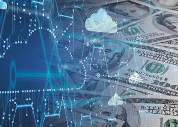 nube blockchain gastos
