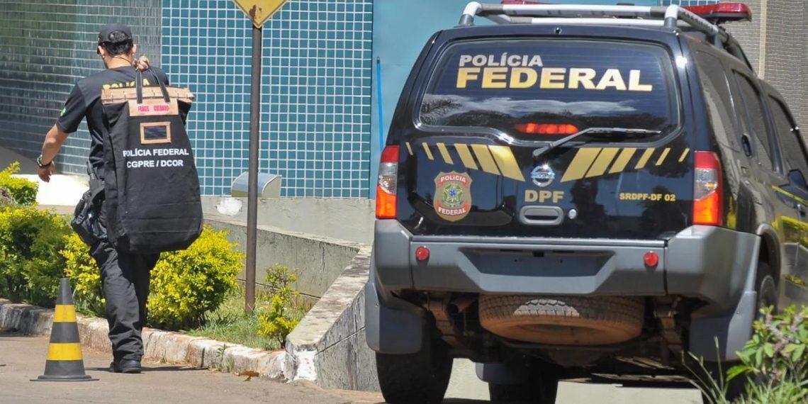 Imagen destacada por Policía Federal / youtube.com