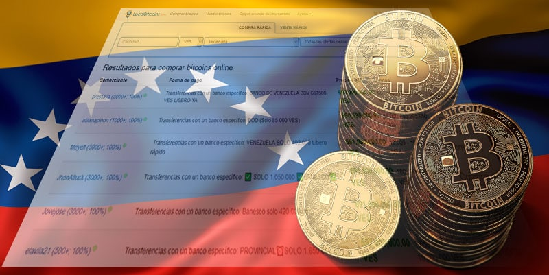 venezuela localbitcoins regulador
