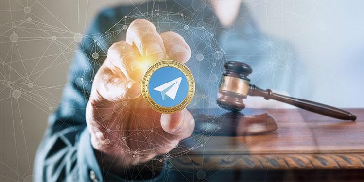 telegram SEC batalla legal decisión